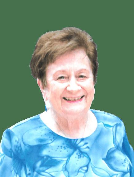 Barbara Ann Slaughter