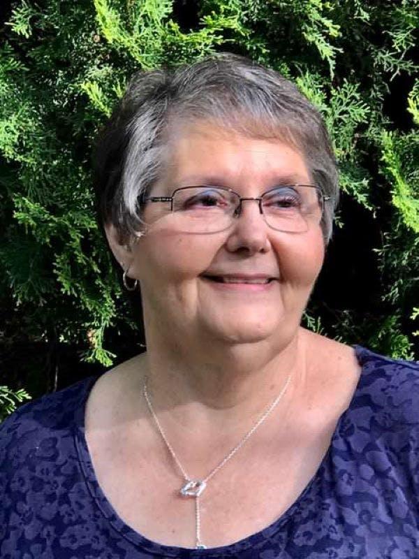 Karen Delmer Denham