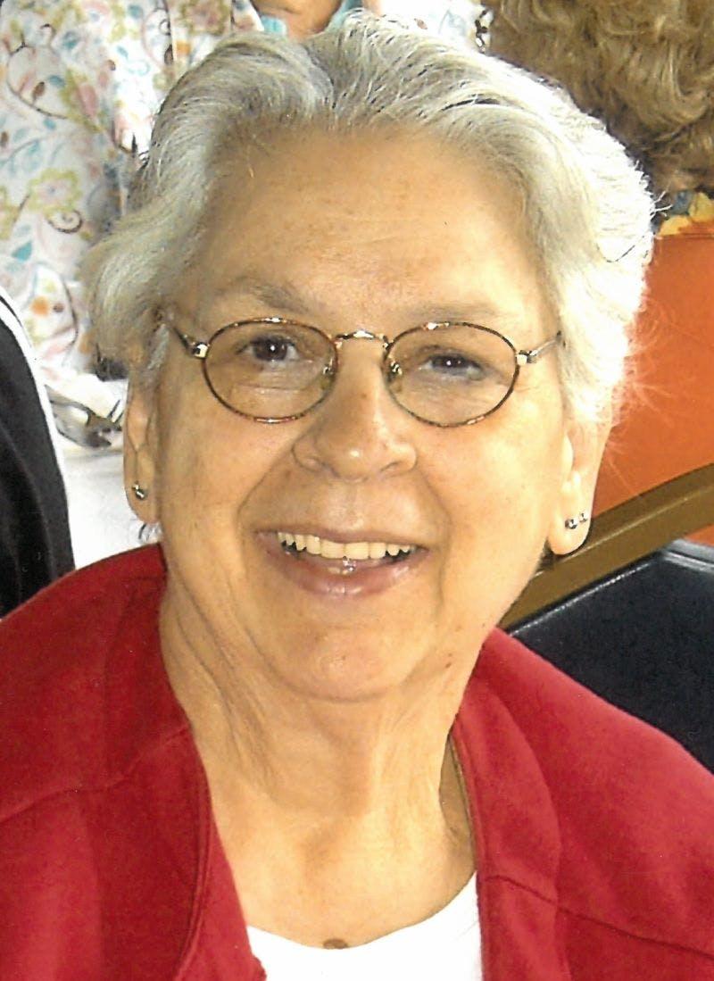 Rosemary Dyer