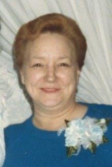 Geraldine Davidson