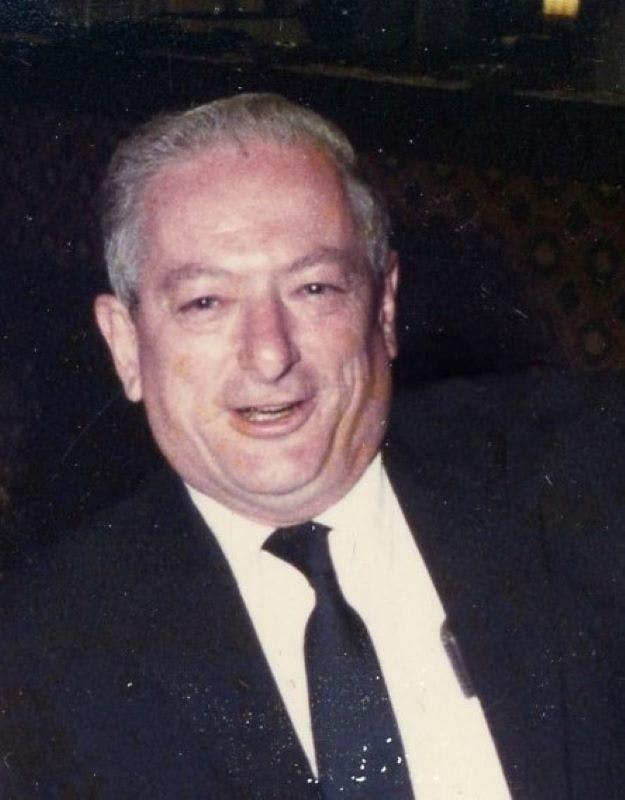 Frank William Leedy
