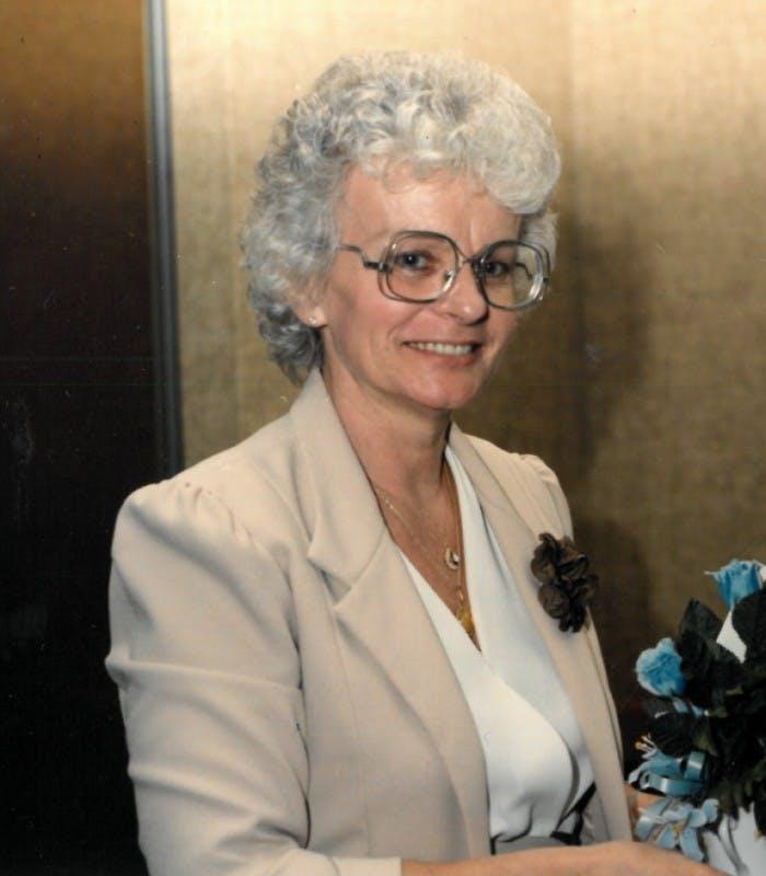 Margaret A. Hardesty