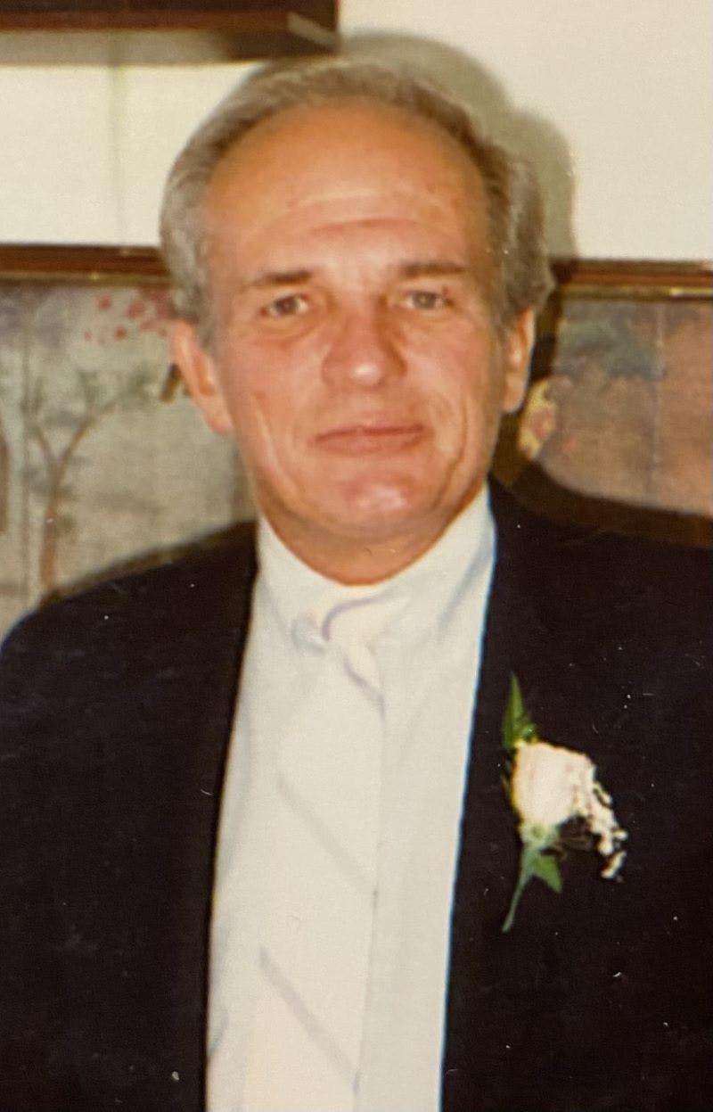 James Eickenhorst