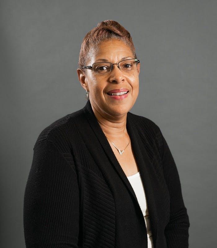 Venita Brown