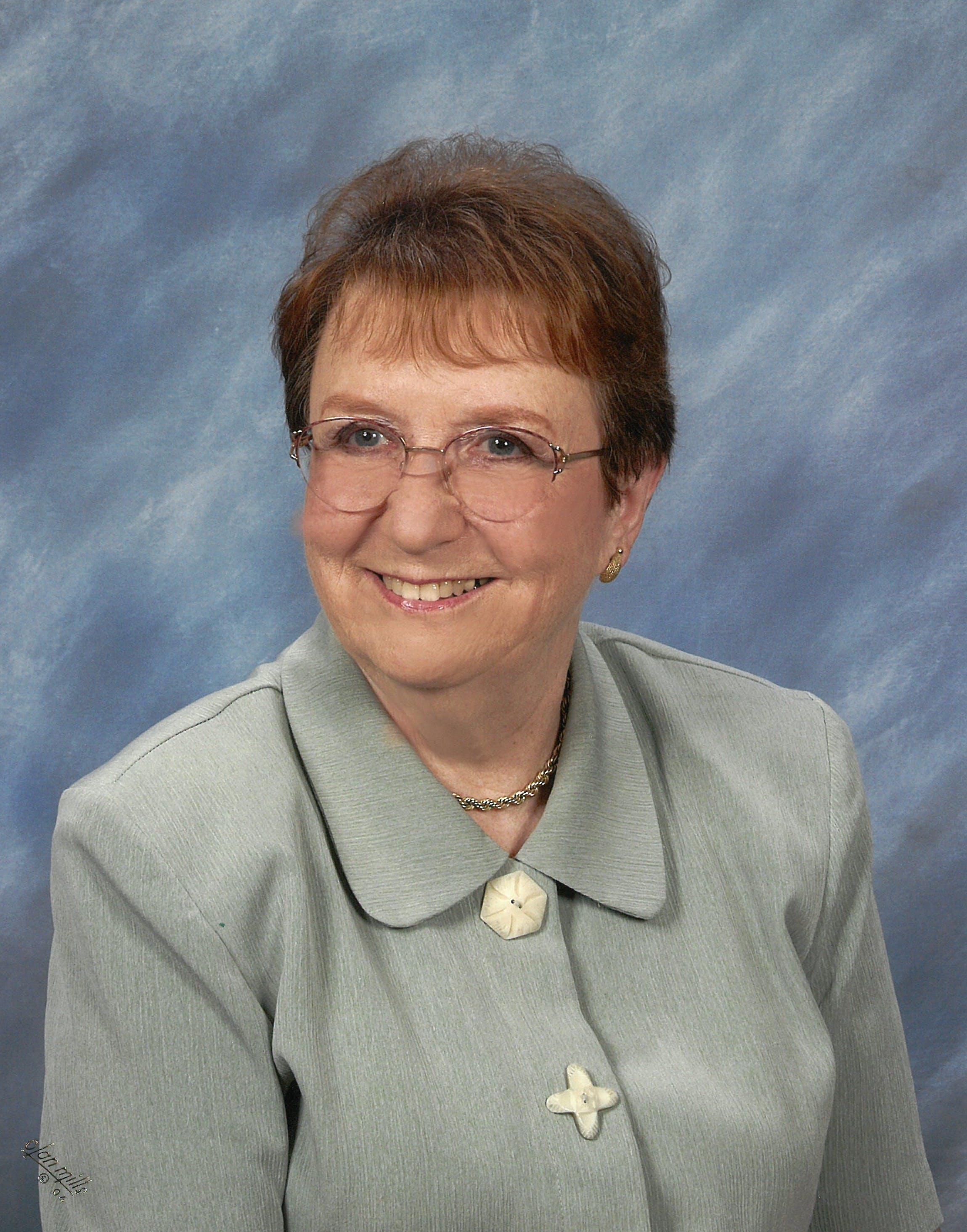 Norma  Westaway