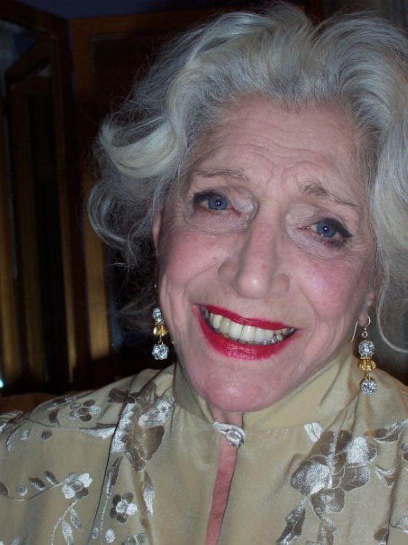 Anne Wainscott