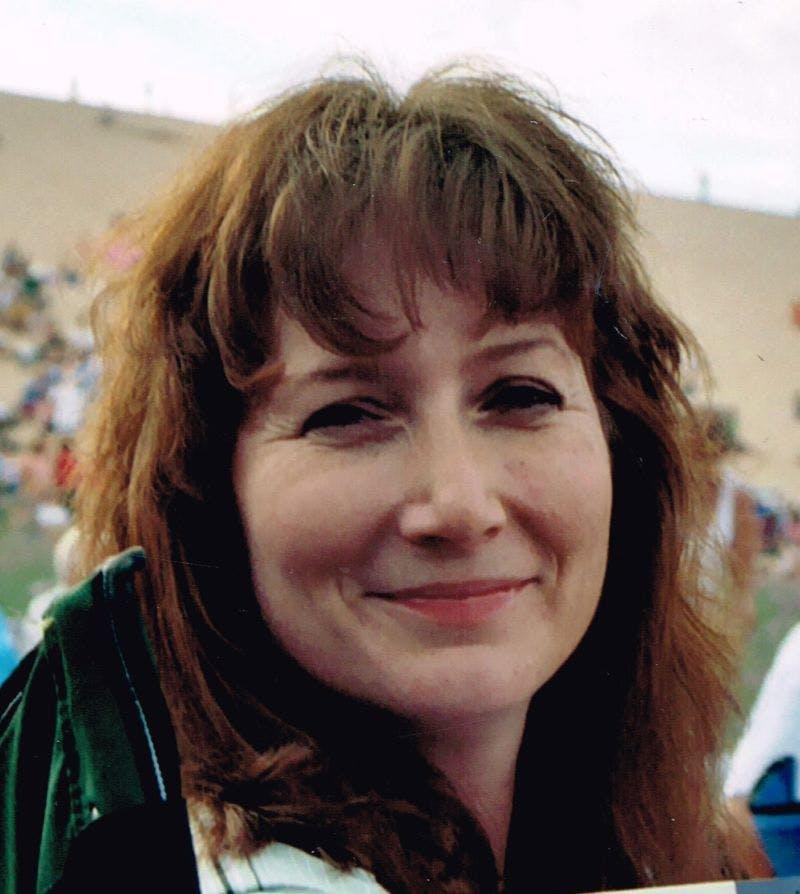 Jennifer Ruth Kleimeyer