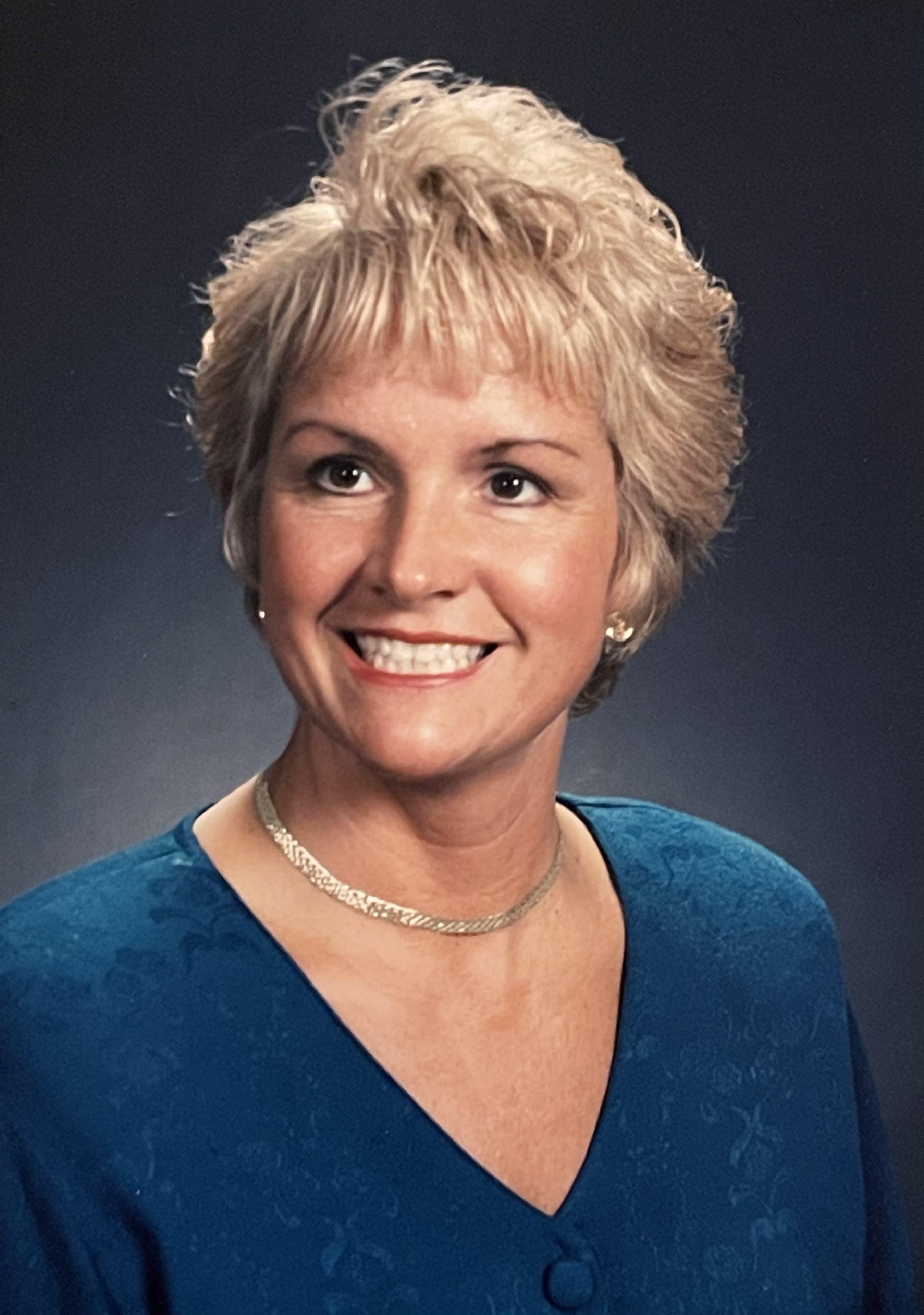 Karen Renner Patterson