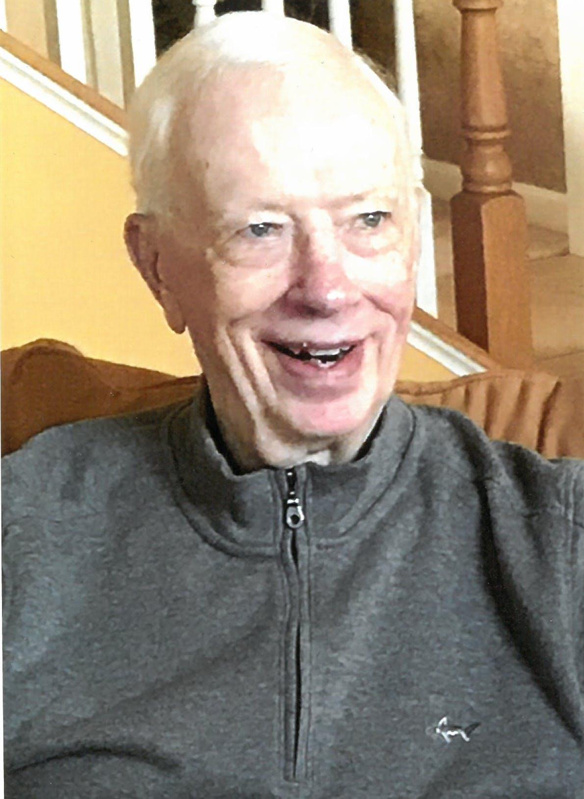Richard Healy Quehl, Jr.