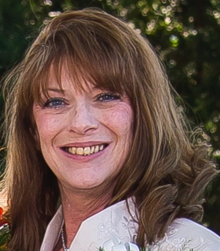 Susan Clare Coffey