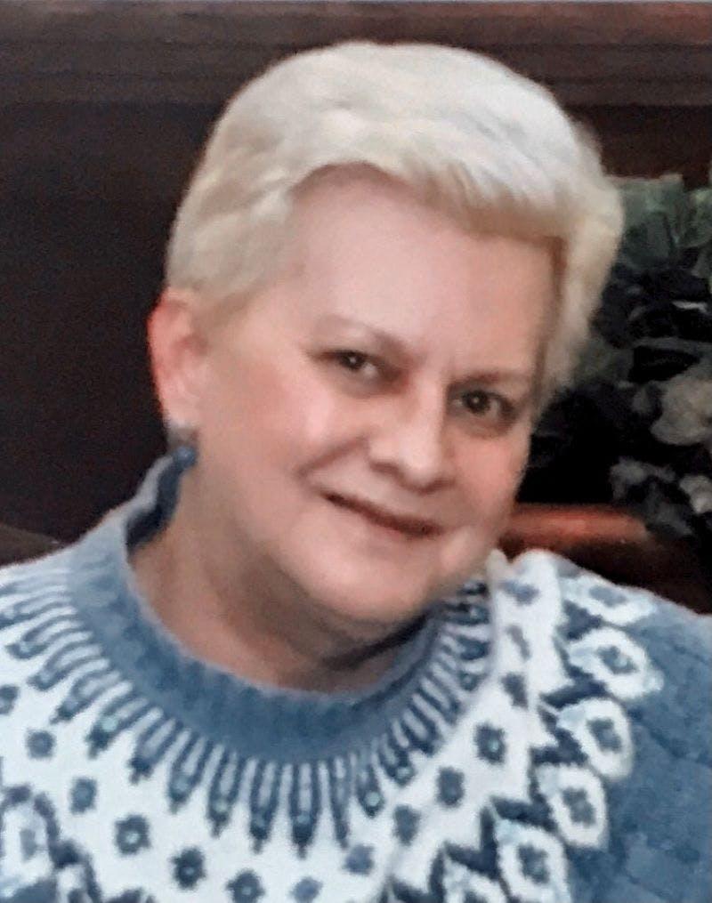 Marsha Jean Seme