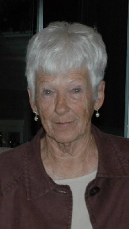 Mary Murray Doppler