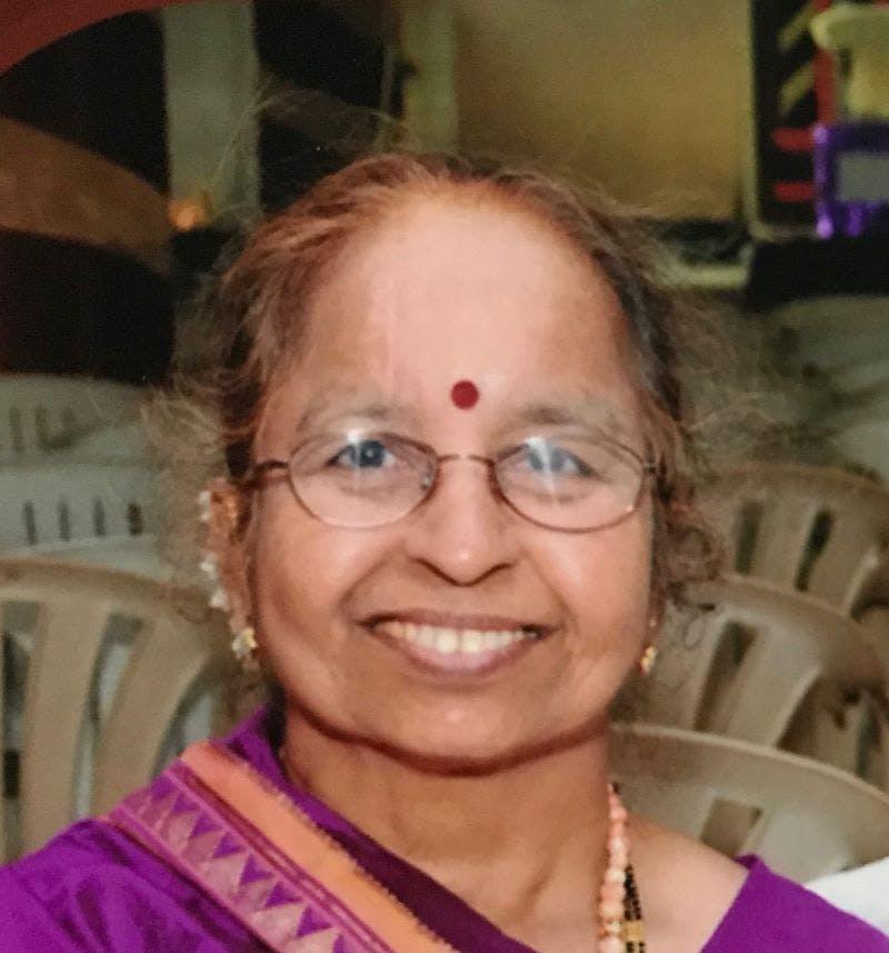 Uma Balachandran