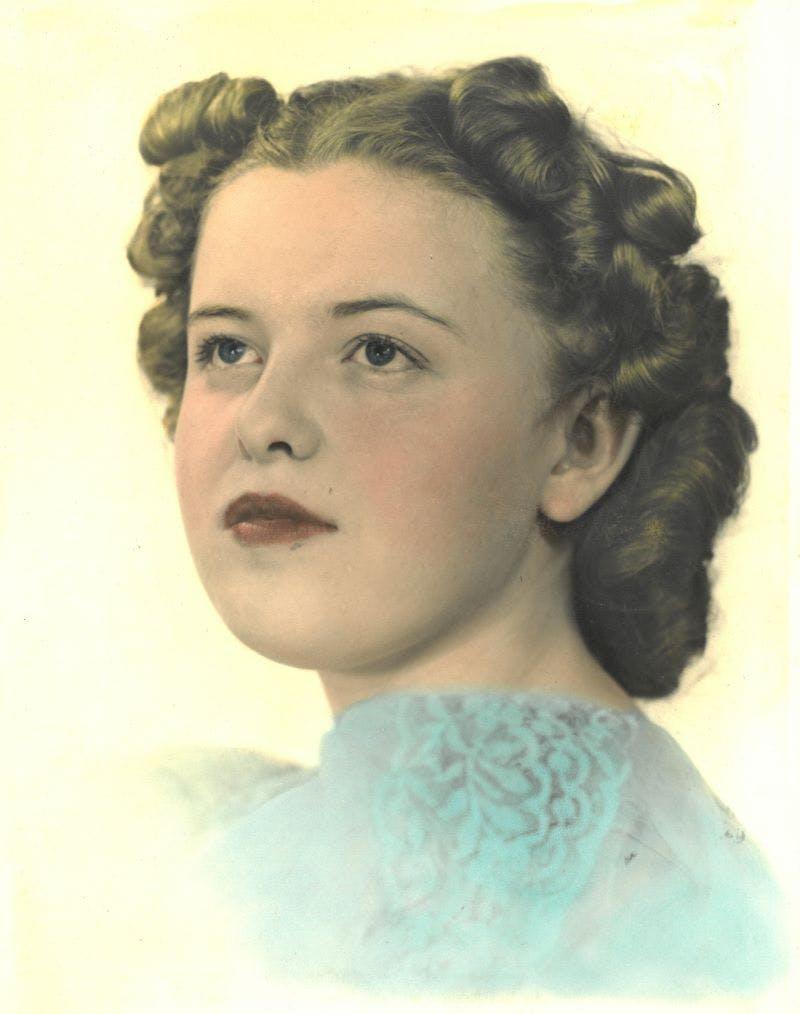 Dorothy Louise Heaberlin
