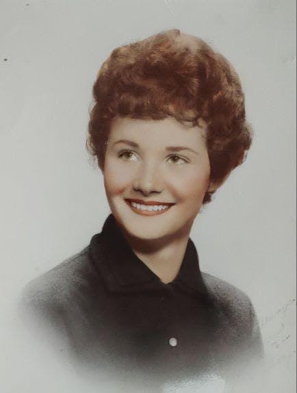 Anna Louise Corsmeier