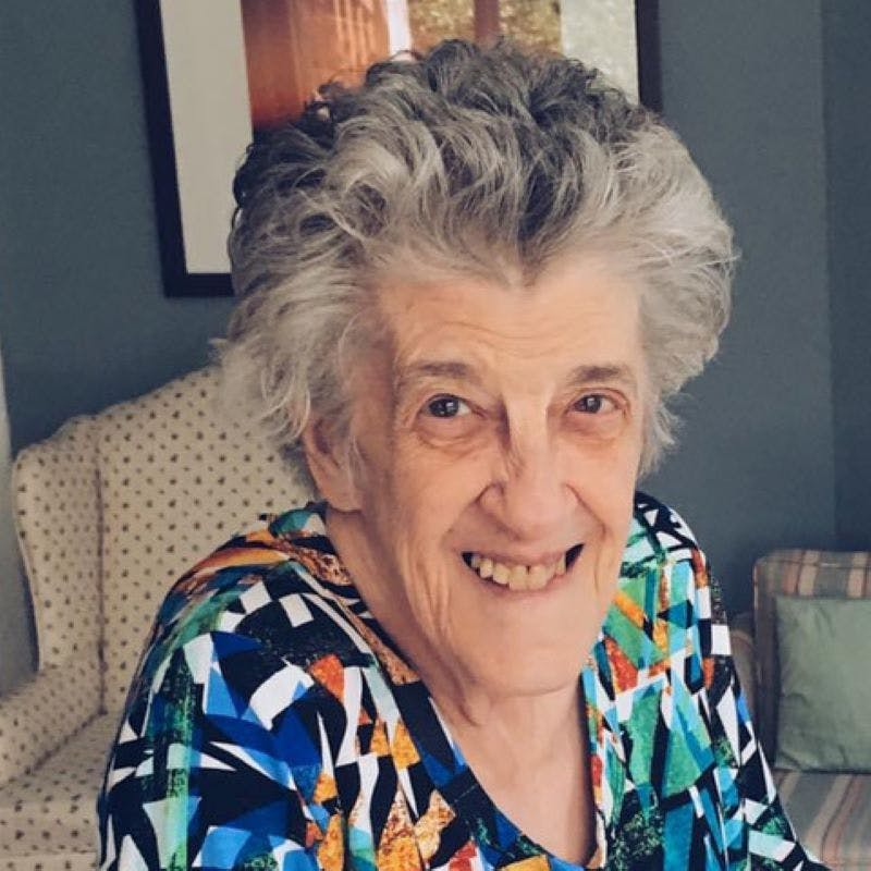 Mary Loretta Murray