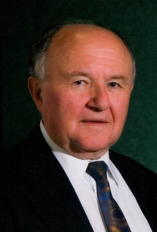 Dr. Zinowij Lew Melnyk