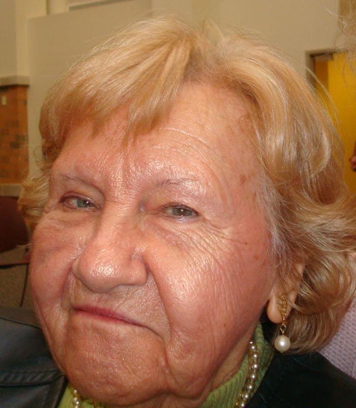 Ida Margaret Plummer
