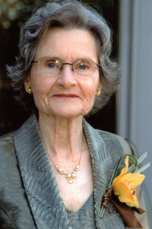 Elizabeth Mae Sumpter