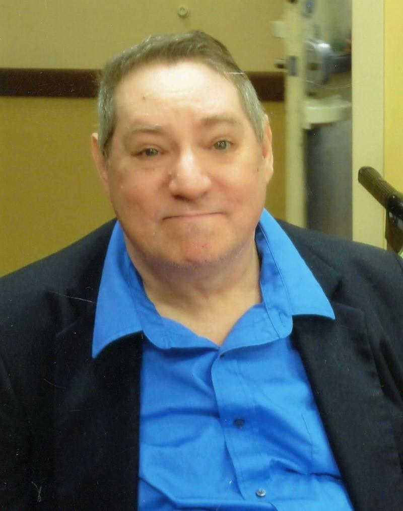 Donald Allen Wade