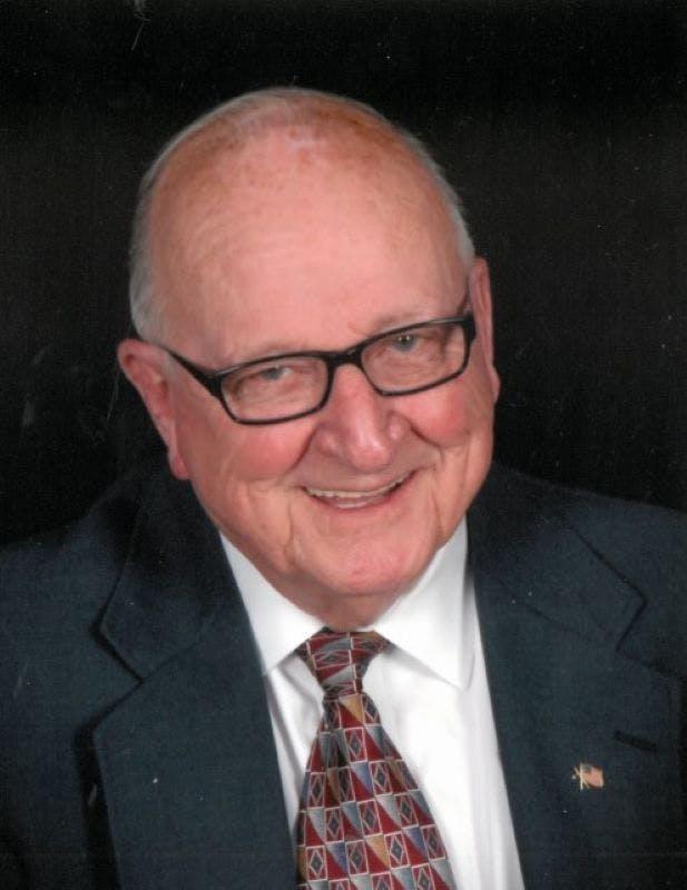 Donald P. Bennett