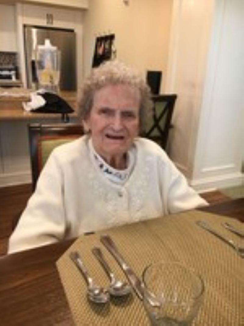 Betty Jane Michael