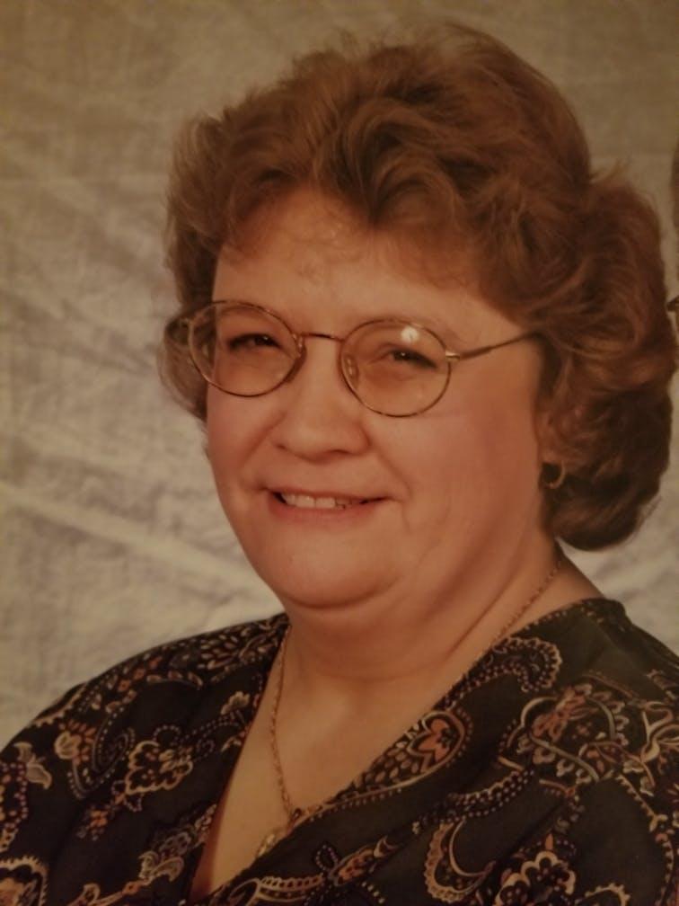 Peggy Lou Casey