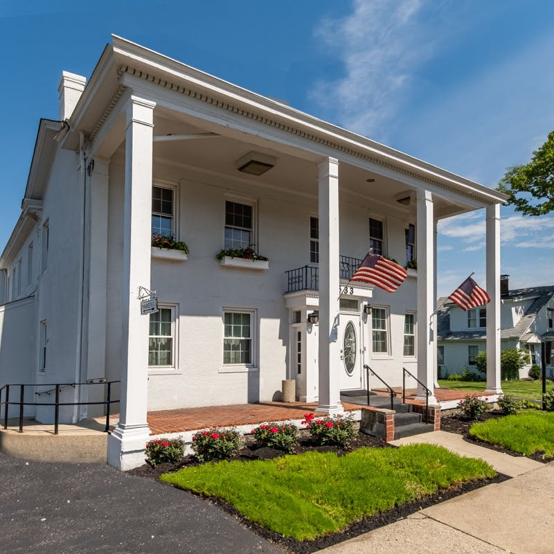 Spring Grove Funeral Home (Reading)