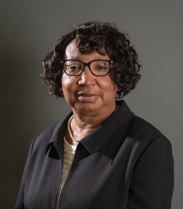 Arlene Lawrence, CFSP