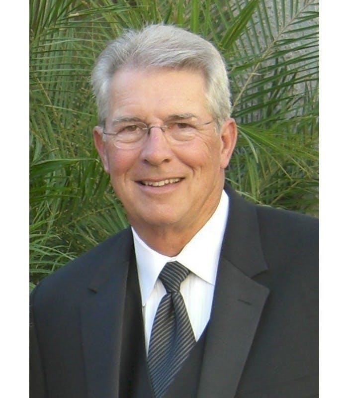 David Jeffrey Kirchmer