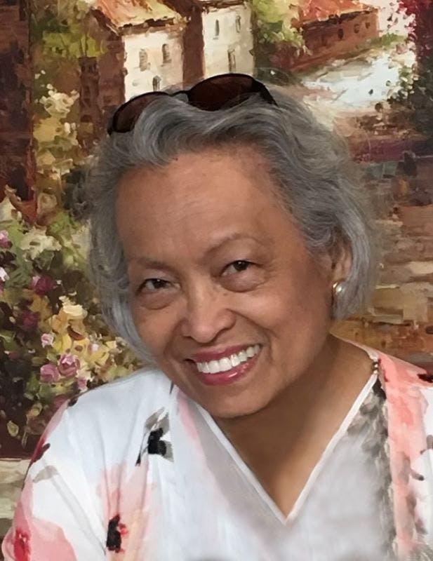 Ester Azarcon Gayol