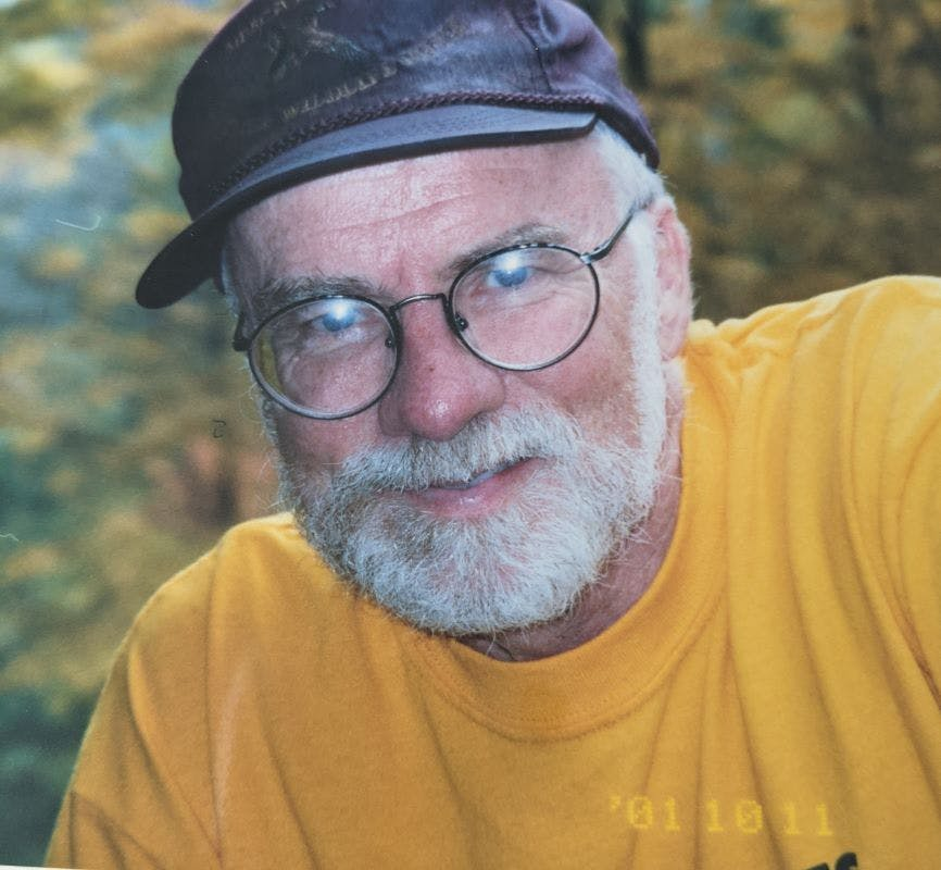 Robert John Nienaber