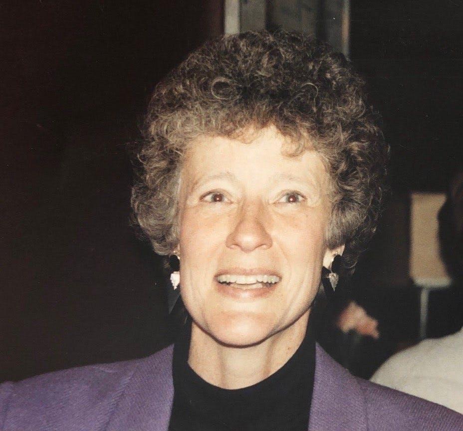 Elaine Singleton