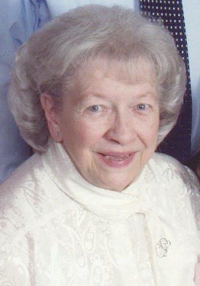 Marjorie Rae Trivett