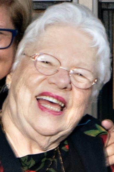 Diane Ruehl