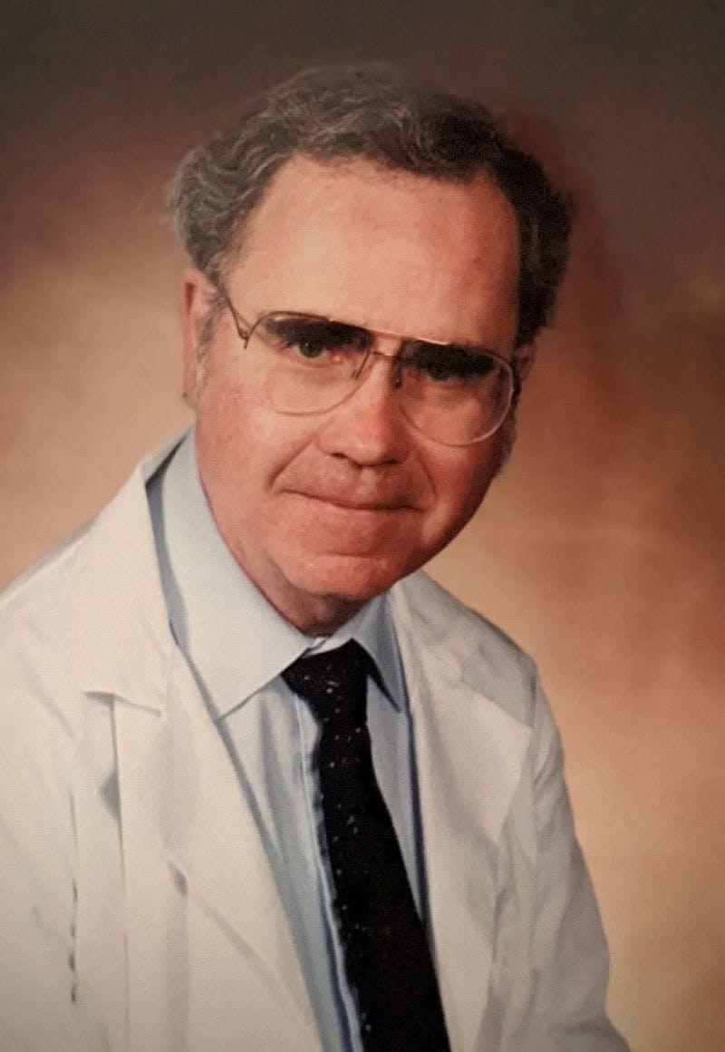 Raymond Joseph Healy