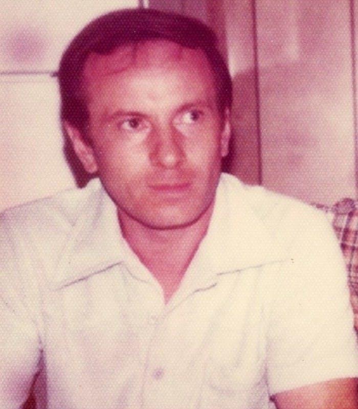 Ernest Schlachta