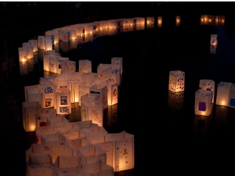 Lantern Lighting (9/11/2021)
