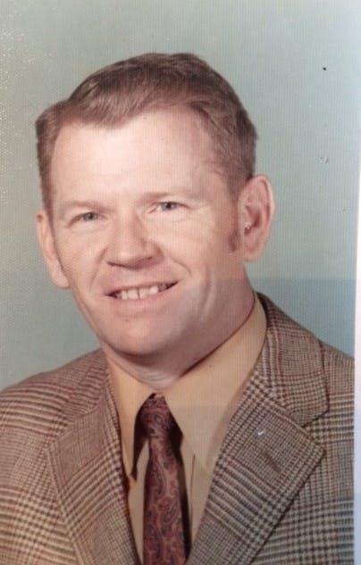 Robert Embree Hartman