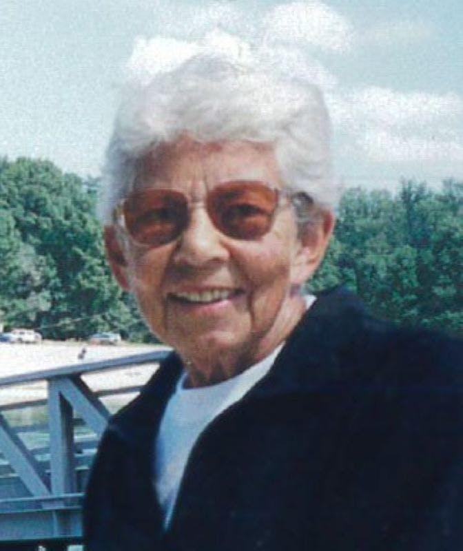 Susan Jane Kellogg