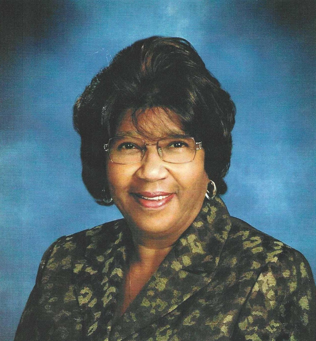 Nettie Louella Todd Vinson