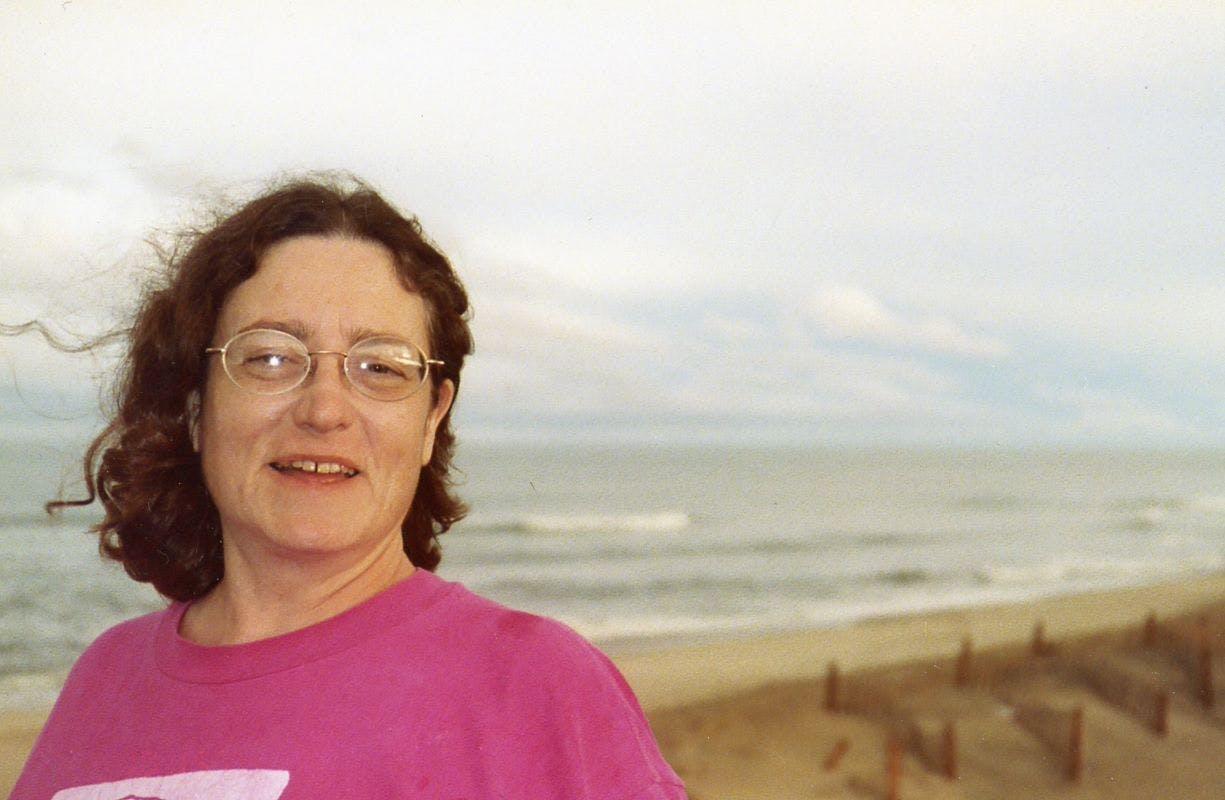 Cecilie Watkins