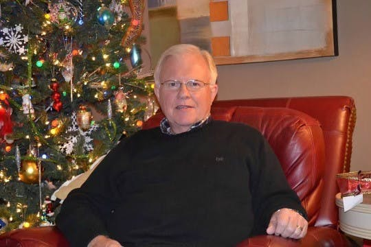 Steven E. Sparks