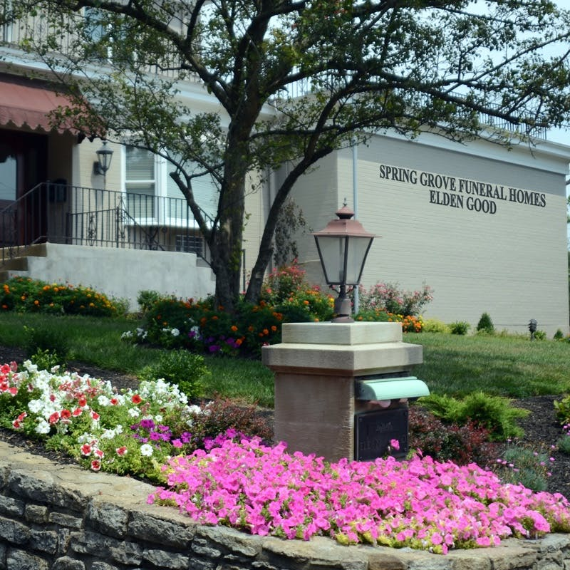 Spring Grove Funeral Home (Hyde Park)
