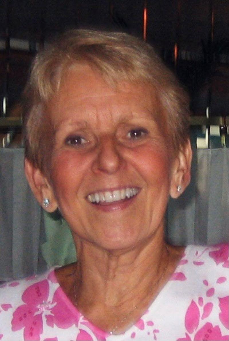 Dolly Saalfeld