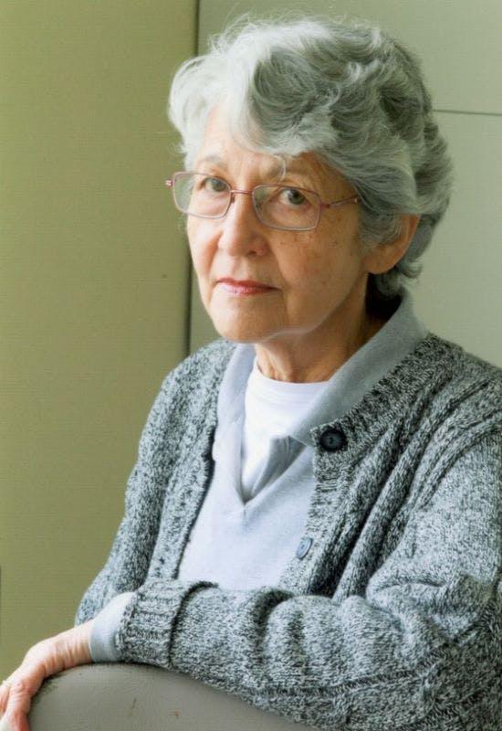 Mary Ann Ritz