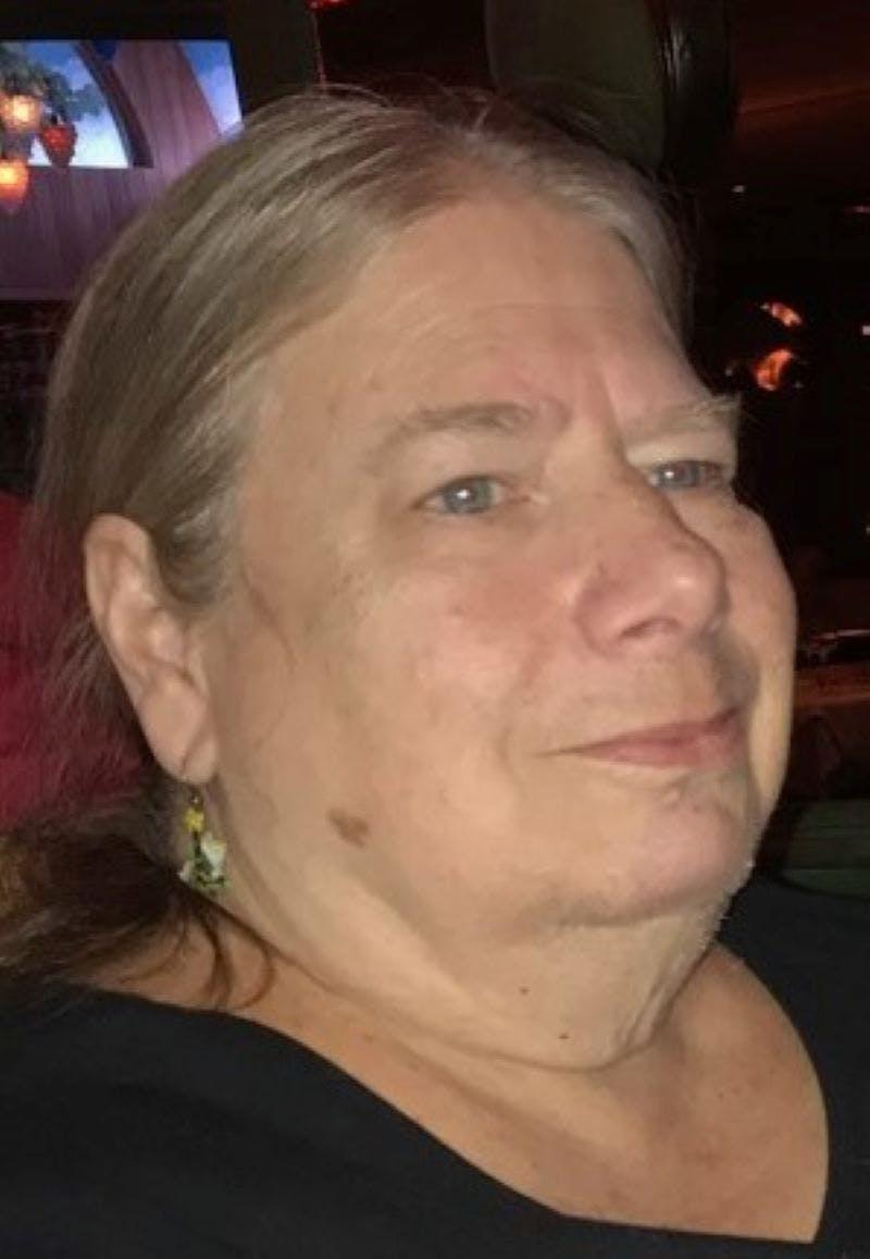 Sarah Ellen Aldrich