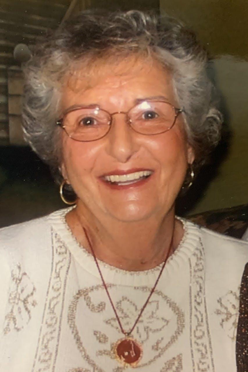 Audrey Lee Kramer