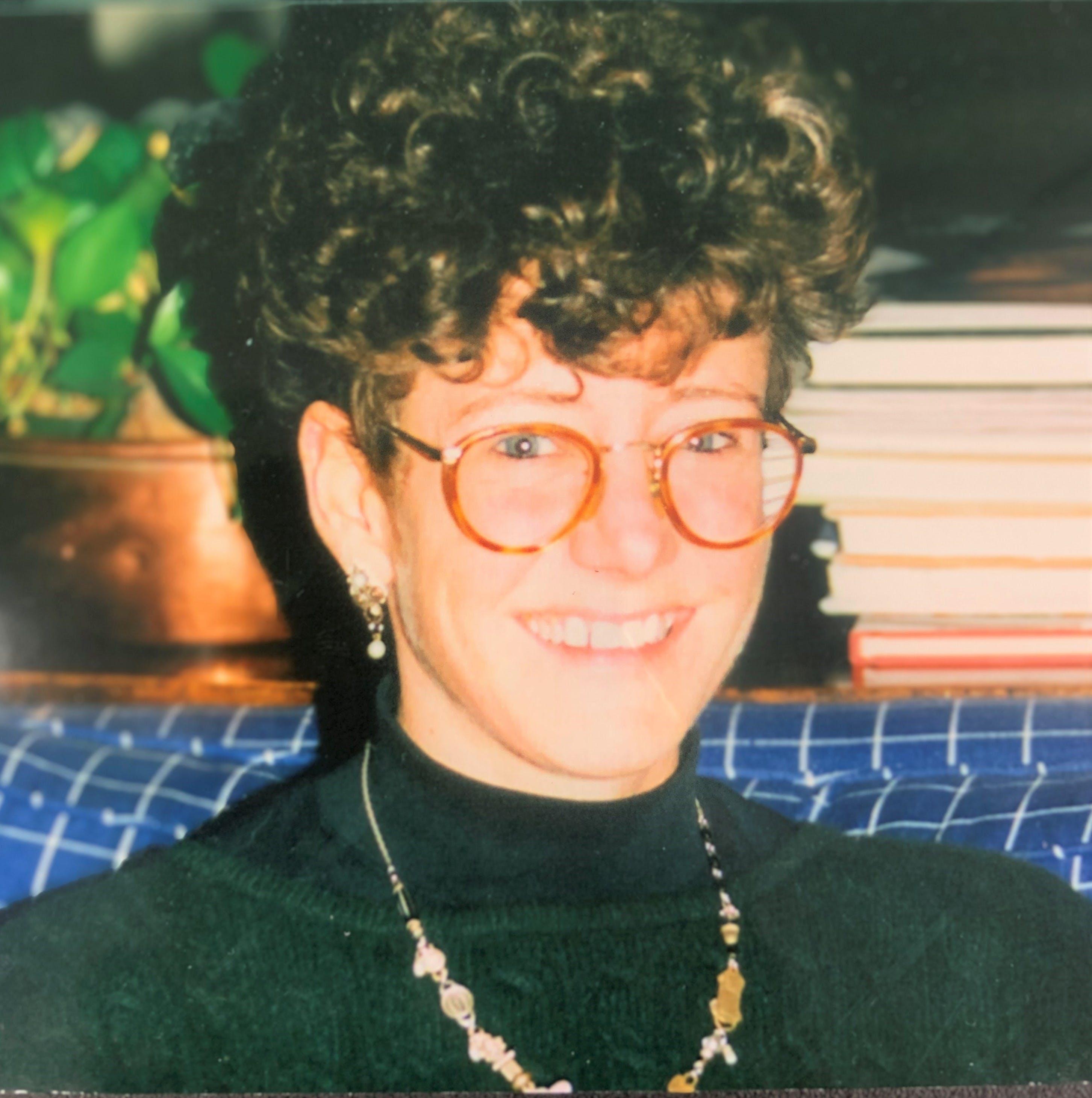 Elizabeth Hill Carter