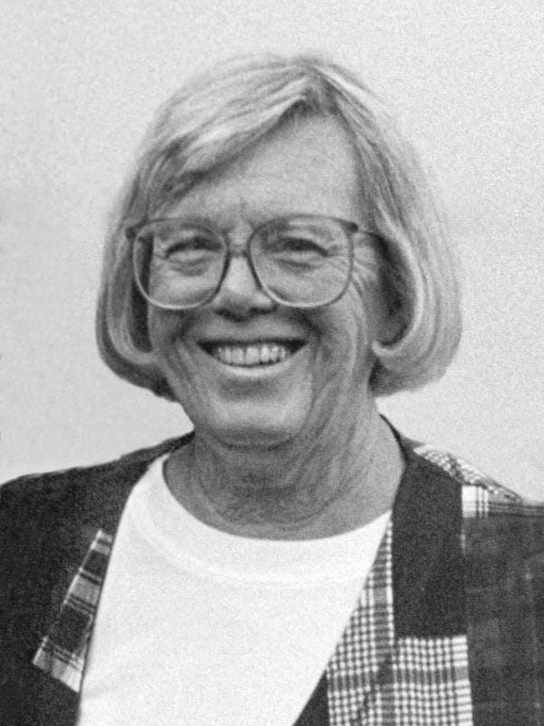 Juanita Louise Kobberdahl